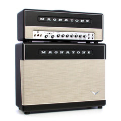 Magnatone Super 59 Fifty-Nine MKII head and cabinet