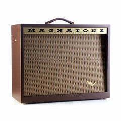 Magnatone Amps Twilighter 1x12 combo - 22 watt tube guitar amplifier - Pitch Shifting Vibrato - NEW!