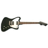 Eastwood Guitars Stormbird Black Angled