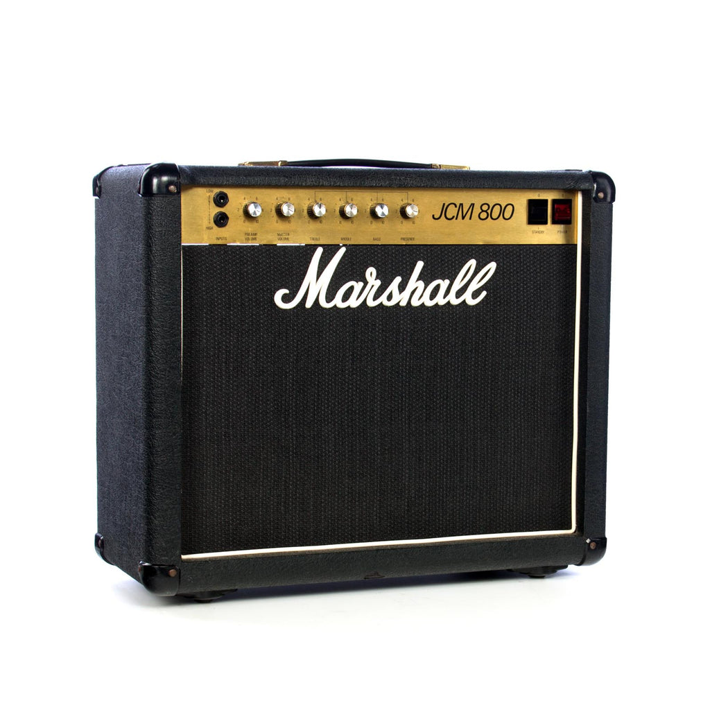 Used Marshall JCM 800 model 4010 50 watt combo