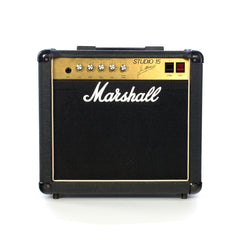 Used Marshall Studio 15 1x12 combo