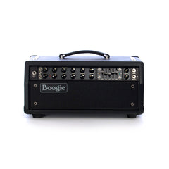 Mesa Boogie Amps Mark Five 35 Head - Black - 35 / 25 / 10 watt selectable - Tube Guitar Amplifier