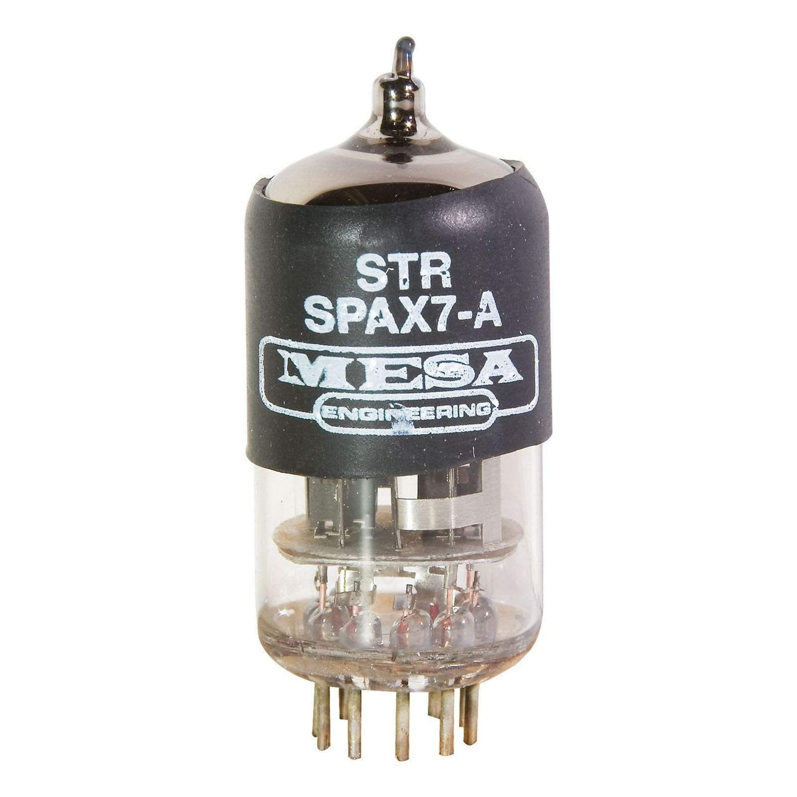 Mesa Boogie Spax7 A 12ax7 Special Requirement Preamp Tube Maken Circuit