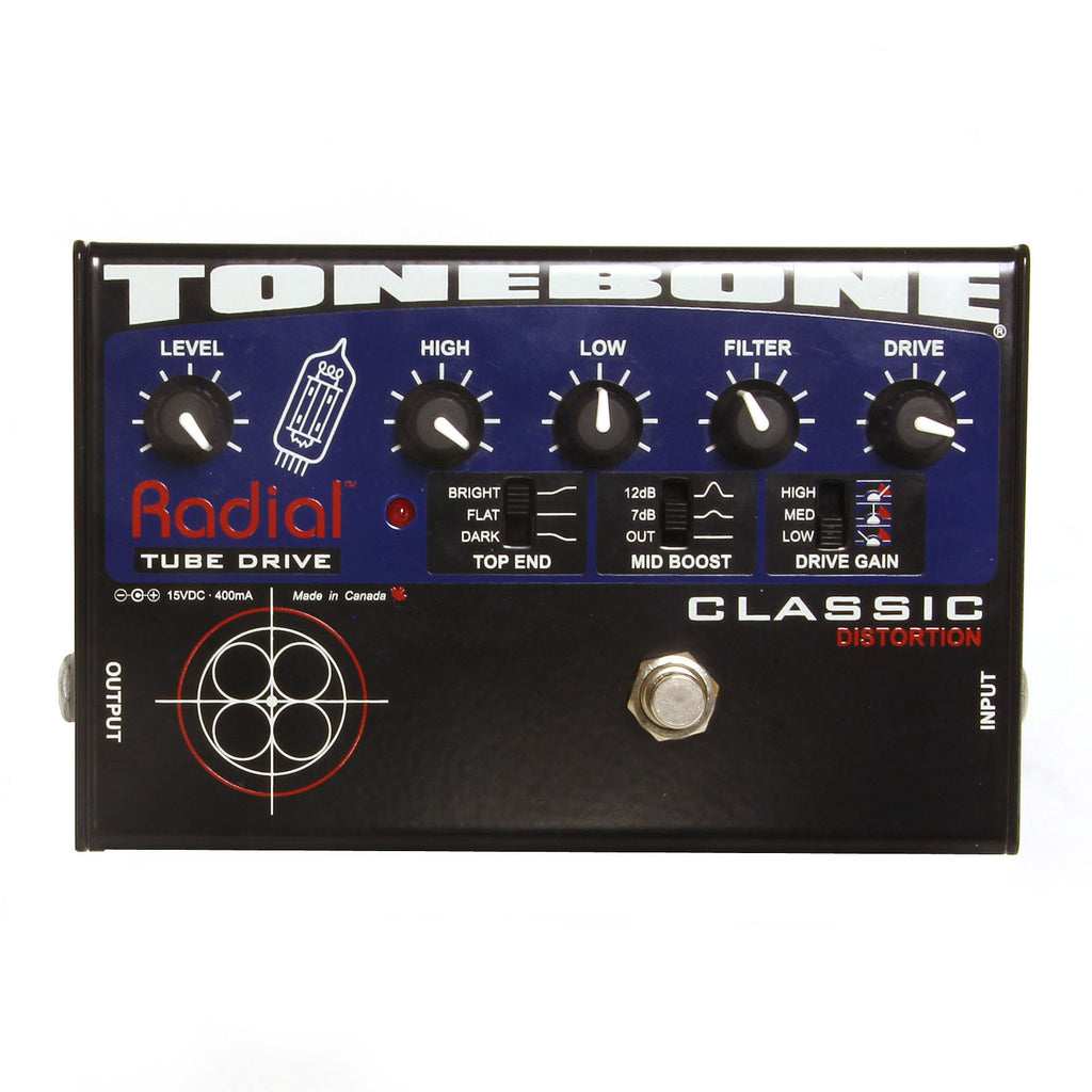 Radial Engineering Tonebone Classic Distortion