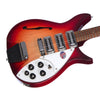 "Used Rickenbacker 325 ""Rose Morris"" Model 1996 Special"
