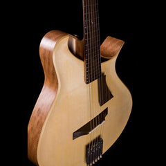Sankey Guitars Breaking Wave