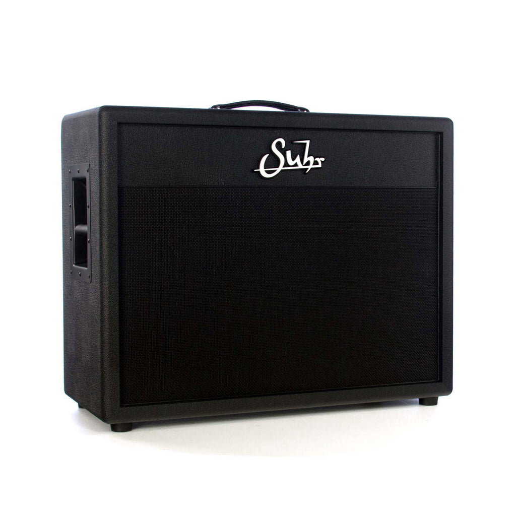 Suhr 2x12 Closed Back Speaker Cabinet