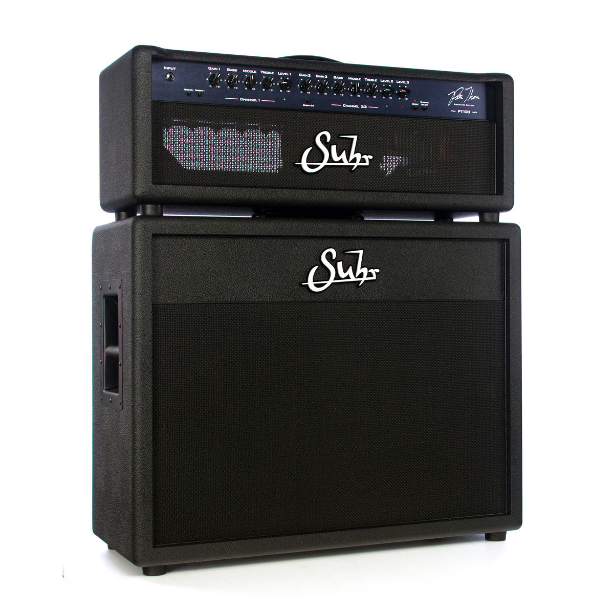 suhr 2x12 closed back speaker cabinet make 39 n music. Black Bedroom Furniture Sets. Home Design Ideas