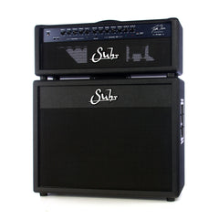Suhr PT-100 Pete Thorn Signature Edition Head and 2x12 cabinet