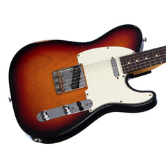 Suhr Classic T Antique - Three Tone Sun Burst