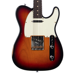 Suhr Guitars Classic T Antique - Three Tone Sunburst - Rosewood Fingerboard - SSCII - NEW!