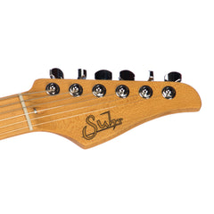 Suhr Classic Pro SSS - Black Maple