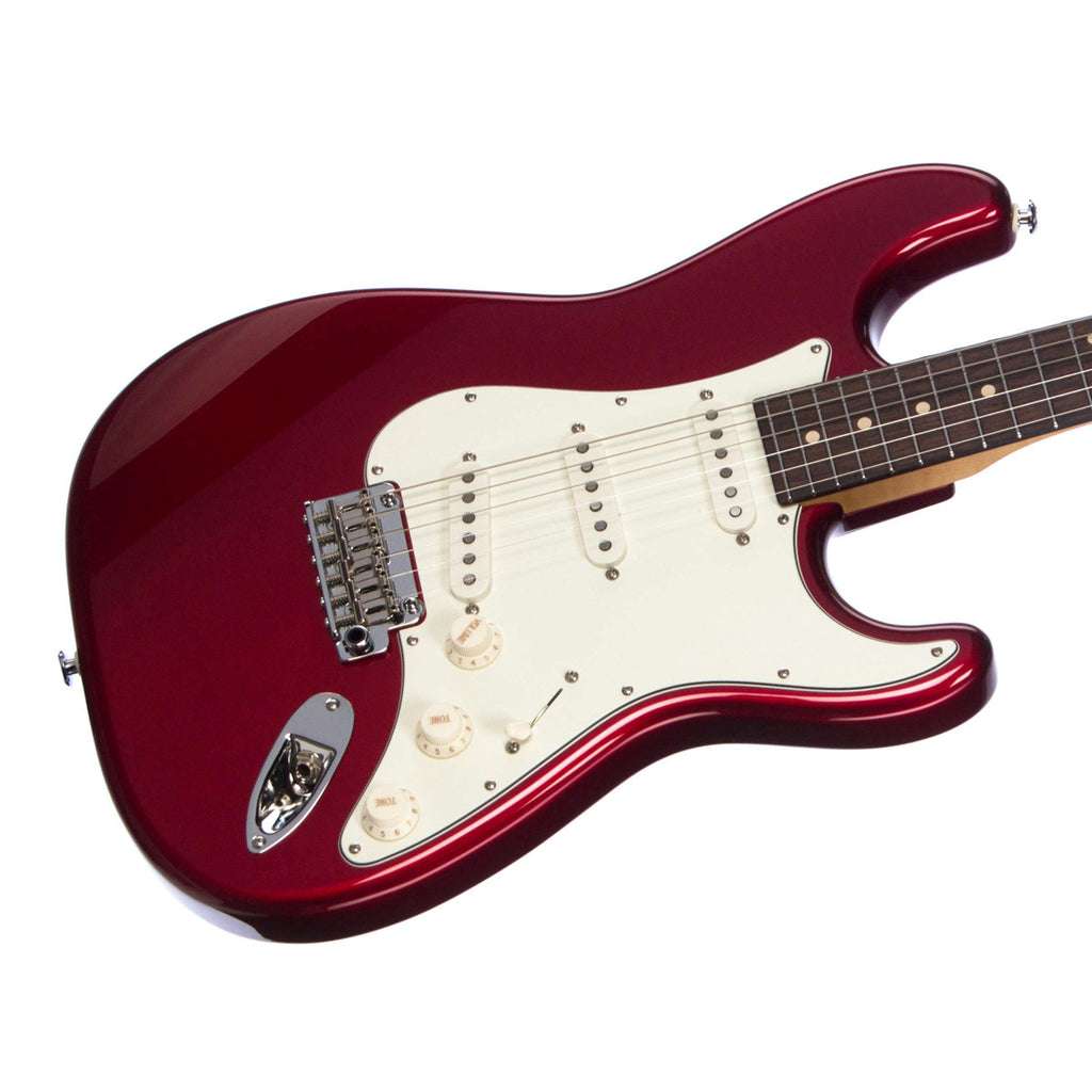 Suhr Classic Pro SSS - Candy Apple Red Metallic