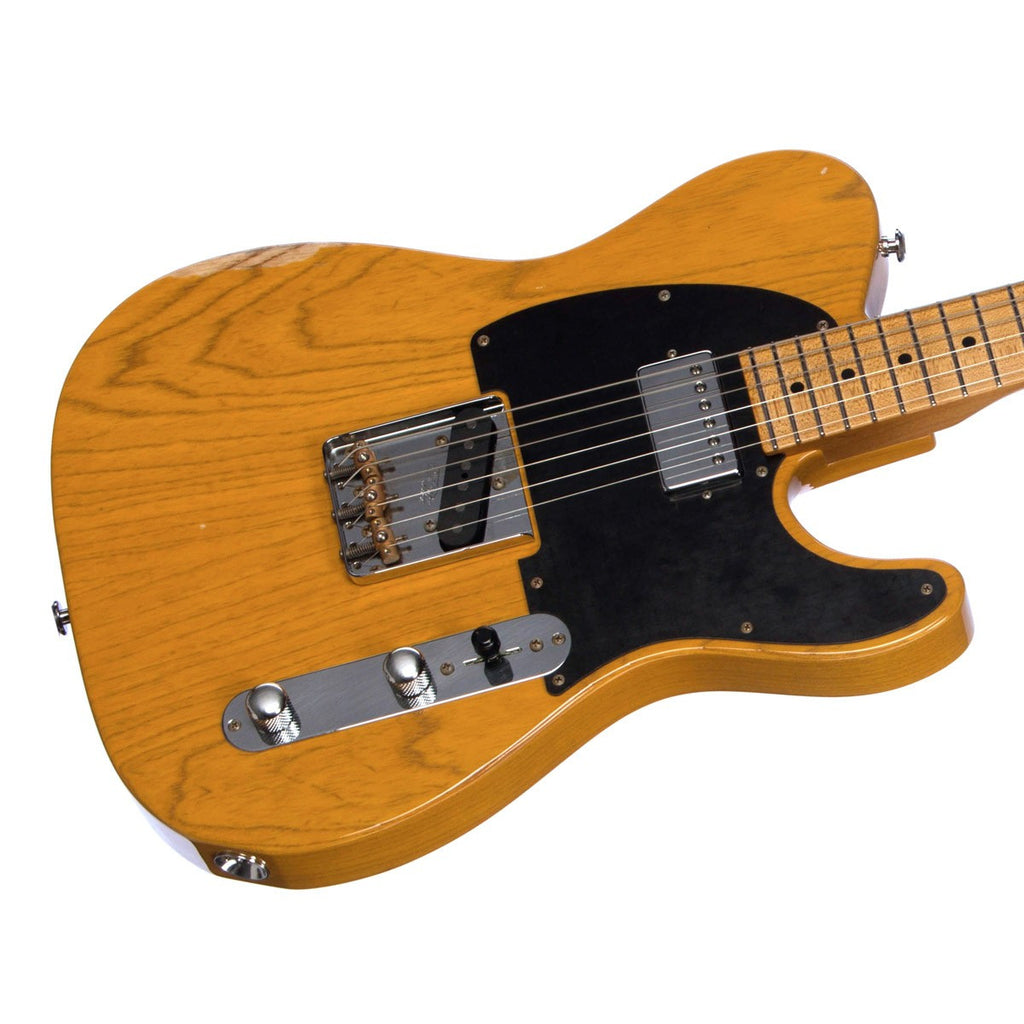 Suhr Classic T Antique - Butterscotch Blonde