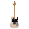 Suhr Classic T Antique - Trans White Blonde