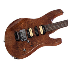 Suhr Custom Modern Limited - Burl Top