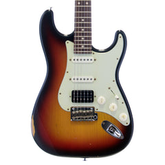 Suhr Classic Antique HSS - Three Tone Sun Burst