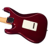 Suhr Guitars Classic Pro HSS Rosewood - SSCII - Candy Apple Red - Professional Series