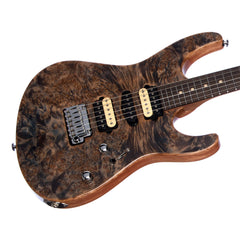 Suhr Custom Modern Carve Top Limited Edition