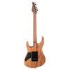 Suhr Custom Modern Carve Top Limited Edition - Trans Algae
