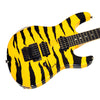 Suhr 80's Shred Limited Modern Antique - Tiger Stripe