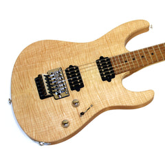 Suhr Modern Carve Top