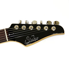 Suhr Standard - Custom Charcoal
