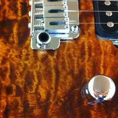 Used Suhr Standard - Copperhead Burst
