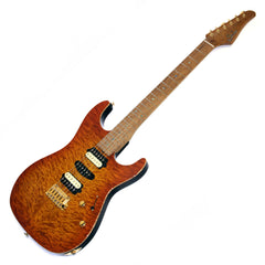 Suhr Standard - Honey Burst