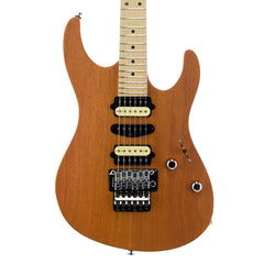 Suhr Modern Carve Top - Natural Satin Oil