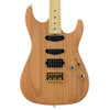 Suhr Custom Standard - Natural Satin