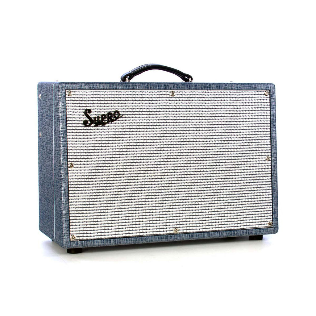 Supro 1650RT Royal Reverb 2x10 combo
