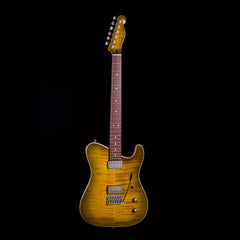 Tausch Electric Guitars 665 - DeLuxe