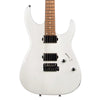 Tom Anderson Angel Player - Arctic White - 24 fret Custom Boutique Electric Guitar - NEW!