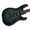 Tom Anderson Angel - Natural Arctic Blue Burst