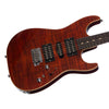 Tom Anderson Drop Top - Burnished Orange