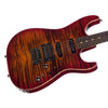 Tom Anderson Drop Top - Ginger Burst