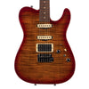 Tom Anderson Drop Top T - Ginger Burst