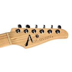 Tom Anderson Drop Top Classic - Natural Black