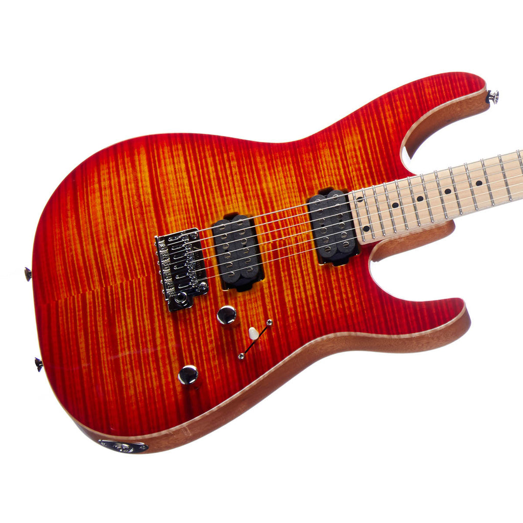 Tom Anderson Angel - Fire Burst