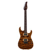 Tom Anderson Cobra S - Tiger Eye Quilt