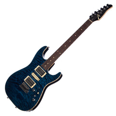 Tom Anderson Drop Top - Cajun Blue