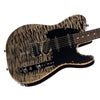 Tom Anderson Short Hollow Drop Top T Classic