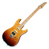 Tom Anderson Drop Top