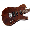 Tom Anderson Drop Top T - Burnished Orange