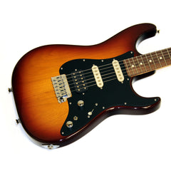 Tom Anderson Classic - Dark Cherry Burst
