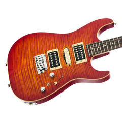 Tom Anderson Drop Top - Flame Fire Burst