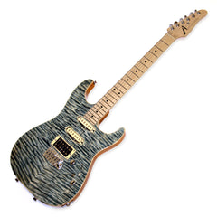 Tom Anderson Short Hollow Drop Top