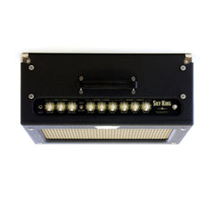 Tone King Amps Sky King 1x12 combo - 35 watt Tube Guitar Amplifier - Built-in Reverb / Trem / Attenuators - NEW! Clearance!