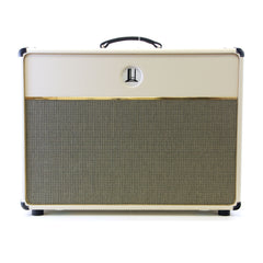 Used Top Hat 2x12 Special Design Open Back Speaker Cabinet